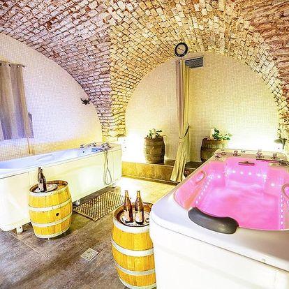 Relaxační pobyt v hotelu Sladovna ****
