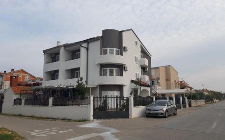 Chorvatsko, Biograd na Moru: Apartments Villa Ivana