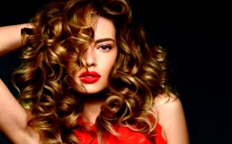 Profesionální péče o Vaše vlasy