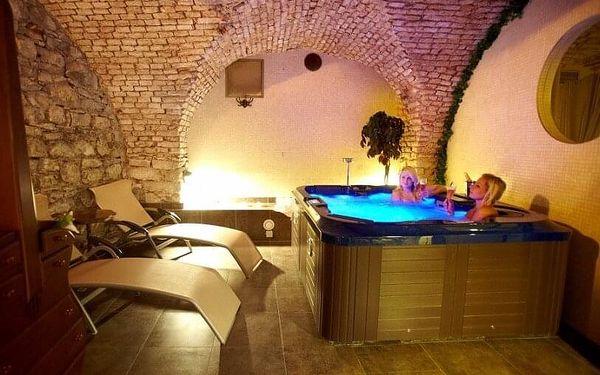 Wellness pobyt v hotelu Sladovna**** | Černá Hora | Celoročně. | 2 dny/1 noc.2
