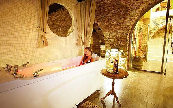 Wellness pobyt v hotelu Sladovna**** | Černá Hora | Celoročně. | 2 dny/1 noc.4