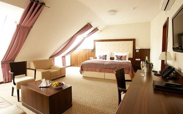 Relaxační pobyt v hotelu Sladovna **** | Černá Hora | Celoročně. | 3 dny/2 noci.3