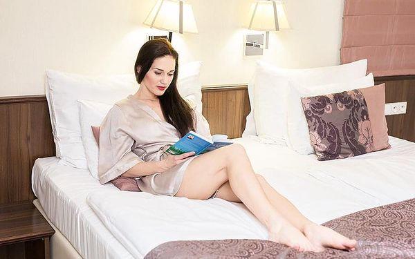 Relaxační pobyt v hotelu Sladovna **** | Černá Hora | Celoročně. | 3 dny/2 noci.4