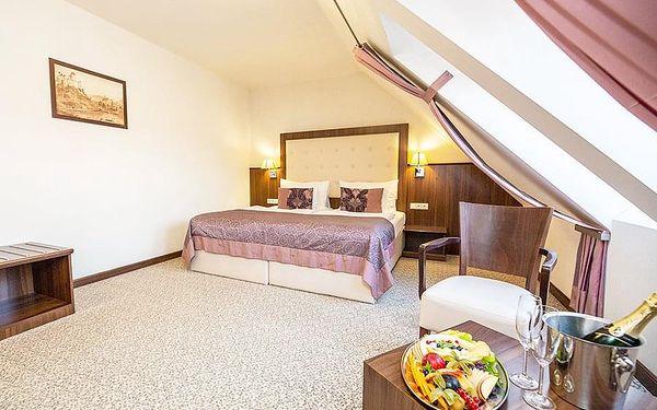 Relaxační pobyt v hotelu Sladovna **** | Černá Hora | Celoročně. | 3 dny/2 noci.5