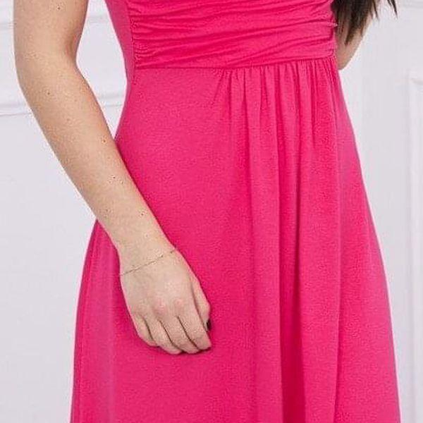 Dámské šaty | Velikost: S/M | Černá2