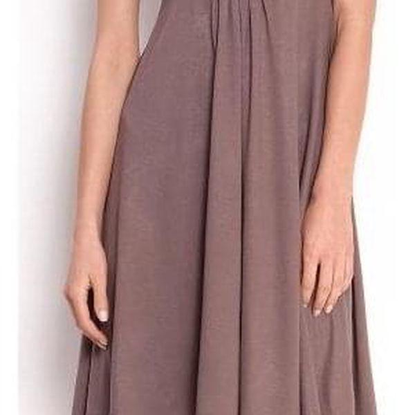 Dámské šaty | Velikost: S/M | Černá3