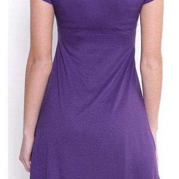 Dámské šaty | Velikost: S/M | Černá4