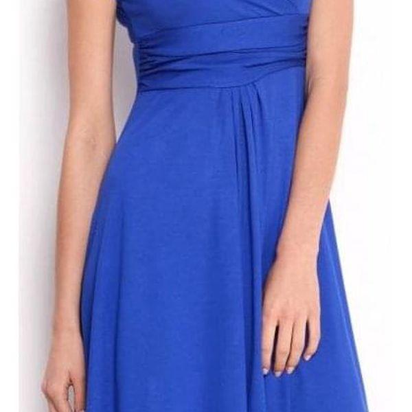 Dámské šaty | Velikost: S/M | Černá5