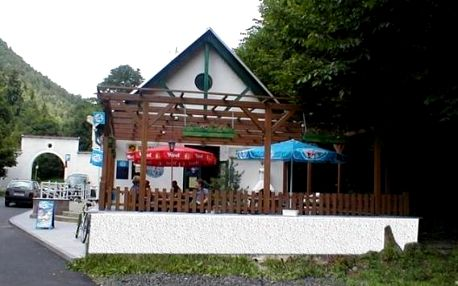 Chomutov, Ústecký kraj: Restaurace a pension První Mlýn Chomutov