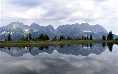 Kaisergebirge Císařské pohoří - Doktor z hor, Kitzbühel