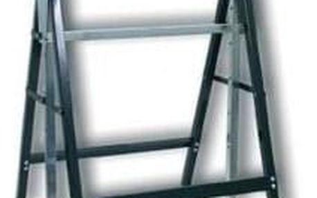 koza stavební stavitelná 790-1300mm 150kg 556966