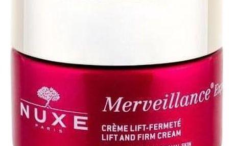 NUXE Merveillance Expert Lift And Firm 50 ml denní zpevňující a liftingový krém pro normální pleť pro ženy
