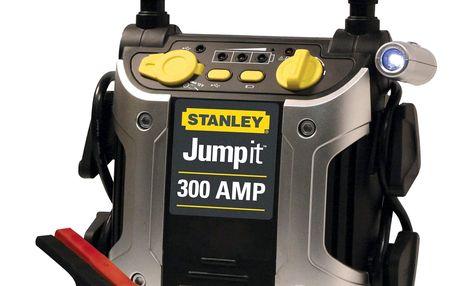 Stanley J309 (12V/300A) - startovací powerbanka