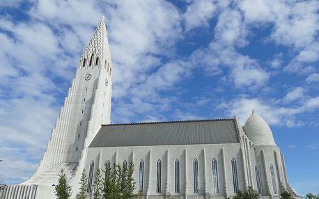 Perly severu a západu Islandu 2021 - letecky v malé skupině, Jihozápadní Island