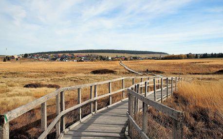 Jáchymovsko - hornické památky UNESCO