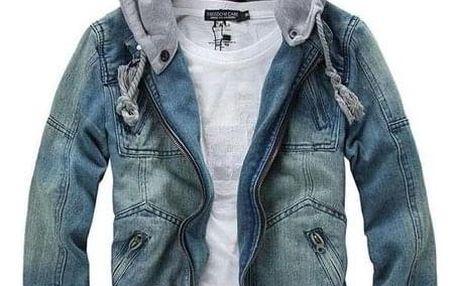 Pánská džínová bunda Memphis