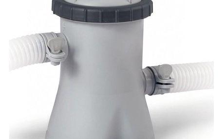 INTEX 28602 Eco Kartušová filtrace 1,25m3-h
