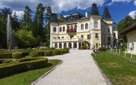 Za krásami východního Slovenska