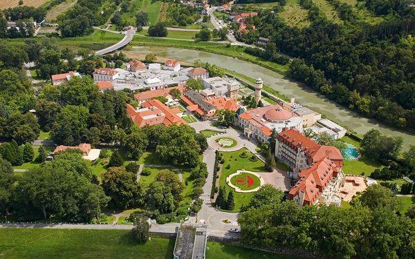 Pro Patria Ensana Health Spa Hotel (Spa Hotel Pro Patria), Piešťany, vlastní doprava, polopenze2