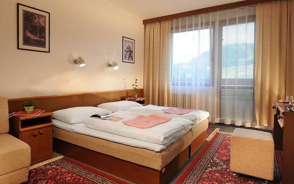 Hotel Sorea Ĺubovňa, Vysoké Tatry, vlastní doprava, polopenze3
