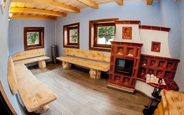 Hotel PATRIA, Vysoké Tatry, vlastní doprava, polopenze4