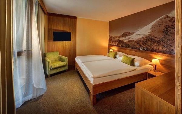 Hotel FIS, Vysoké Tatry, vlastní doprava, snídaně v ceně4