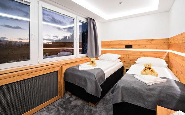 Grand Hotel Permon, Vysoké Tatry, vlastní doprava, snídaně v ceně4