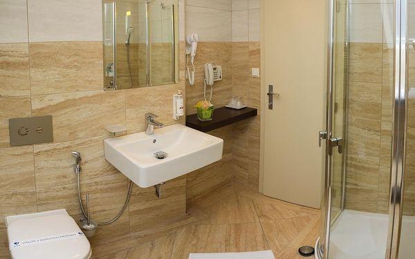 Pro Patria Ensana Health Spa Hotel (Spa Hotel Pro Patria), Piešťany, vlastní doprava, polopenze4