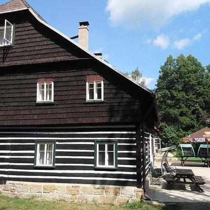 Doksy, Liberecký kraj: U Leknínu
