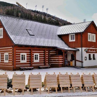 Harrachov: Pension Roubenka