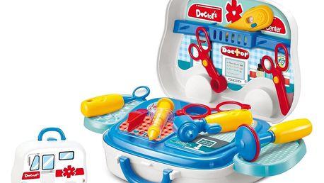 Buddy Toys BGP 2014 Kufřík doktor