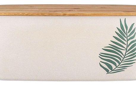 Altom Chlebník Organic bamboo, 35 x 20 x 13,5 cm
