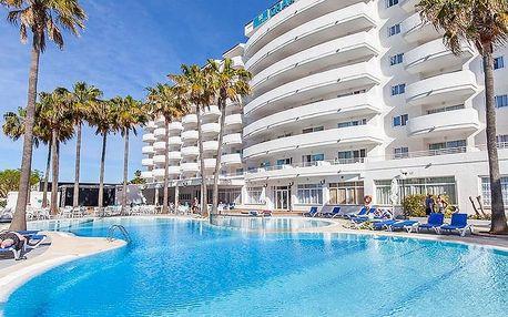 Španělsko - Mallorca letecky na 7-14 dnů, all inclusive