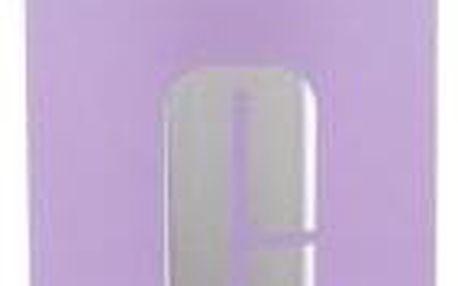 Clinique 3-Step Skin Care 2 400 ml čisticí voda s exfoliačním účinkem pro suchou a smíšenou pleť pro ženy