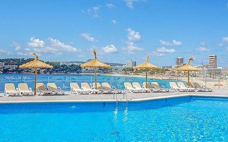 Španělsko - Mallorca letecky na 7-14 dnů, polopenze