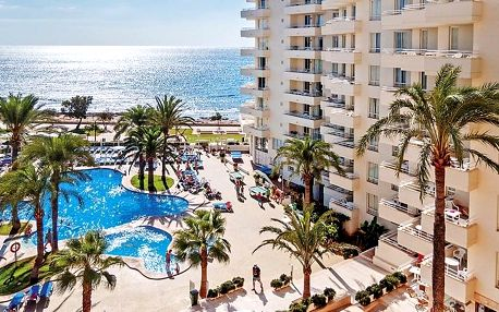 Španělsko - Mallorca letecky na 7-15 dnů, all inclusive