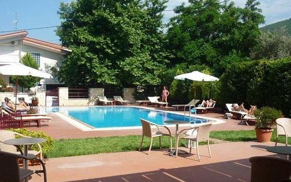 Hotel Electra, Chalkidiki, Řecko, Chalkidiki, letecky, snídaně v ceně2