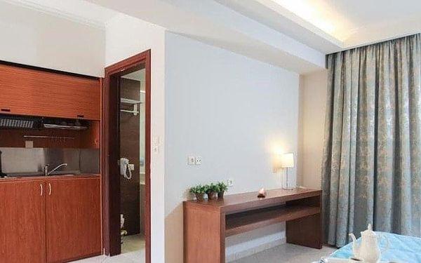 Hotel Electra, Chalkidiki, Řecko, Chalkidiki, letecky, snídaně v ceně3
