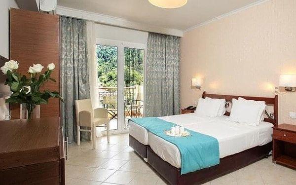 Hotel Electra, Chalkidiki, Řecko, Chalkidiki, letecky, snídaně v ceně5