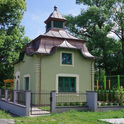 Moravskoslezský kraj: Vilka Marticus