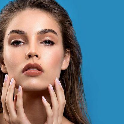 Krásné obočí: Barvení hennou, barvou nebo laminace
