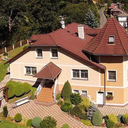 Sokolov, Karlovarský kraj: Penzion Pohoda Sokolov