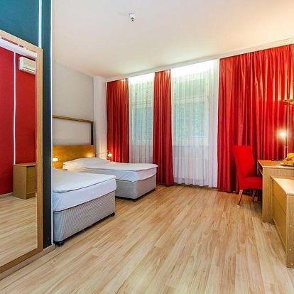 Teplice, Ústecký kraj: Hotel PAYER