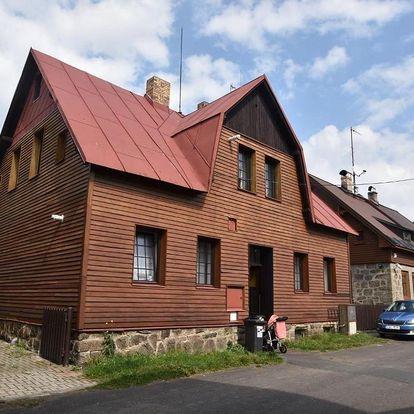Karlovarský kraj: Lavish Holiday Home in Abertamy near Ski Area