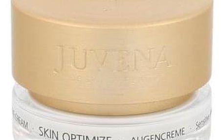 Juvena Skin Optimize Sensitive 15 ml oční krém pro citlivou pleť pro ženy