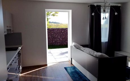 Kraj Vysočina: Comfortable house for relax and sports