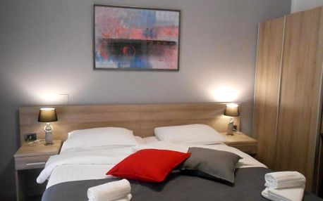 Chorvatsko, Rovinj: Bed and Breakfast Villa Kristina