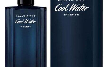 Davidoff Cool Water Intense 125 ml parfémovaná voda pro muže
