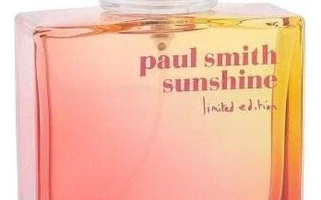Paul Smith Sunshine For Women Limited Edition 2015 100 ml toaletní voda pro ženy