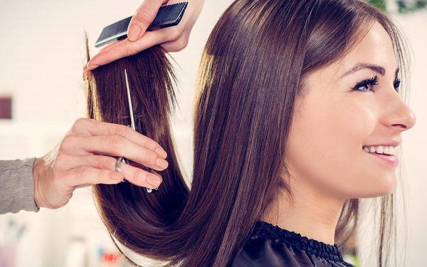 Kreativní střih pro všechny délky vlasů